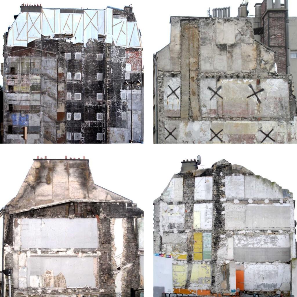 Média 4 immeubles
